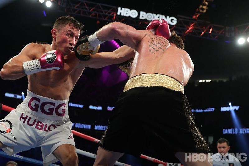Sanchez doubts age will be factor in Golovkin vs Canelo 3rd fight