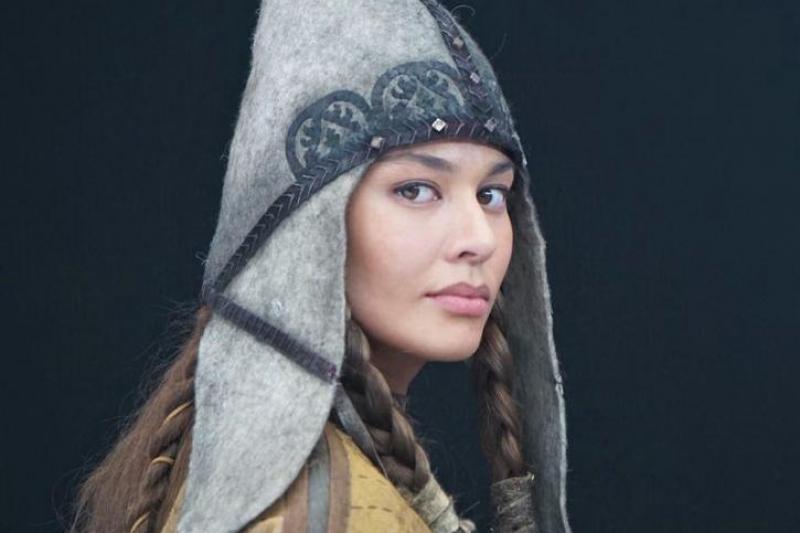 历史大片《托米莉斯女王》将于2019年年底上映