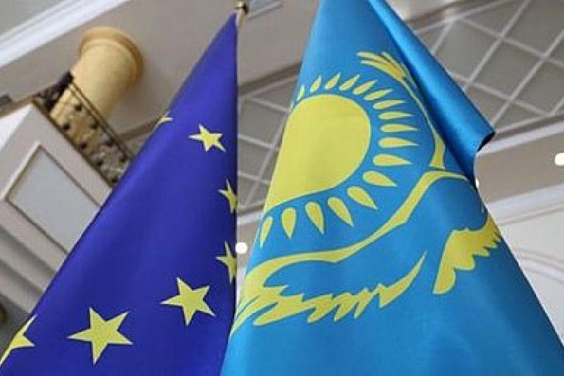 В сотрудничестве Европы и Азии Казахстану отведена центральная роль - дипломат ЕС