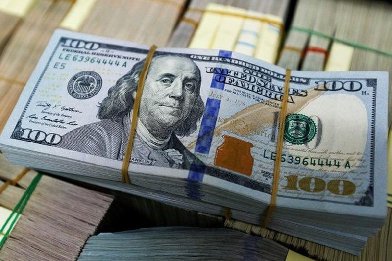 KASE早盘汇率公布 美元兑坚戈1:376.53