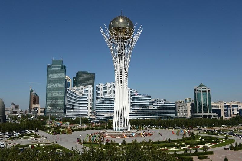 Астана ТМД-дағы ең үздік іскерлік және туризм қаласы болып танылды