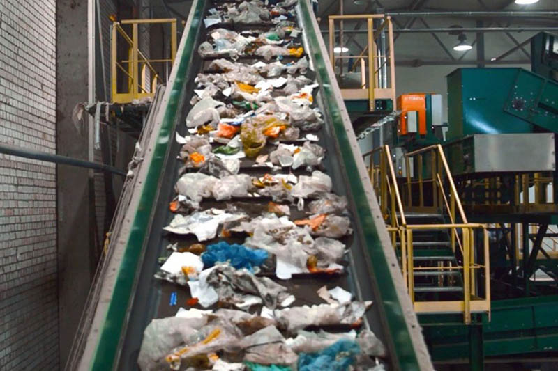 Испанцы хотят построить мусороперерабатывающие комплексы в Казахстане