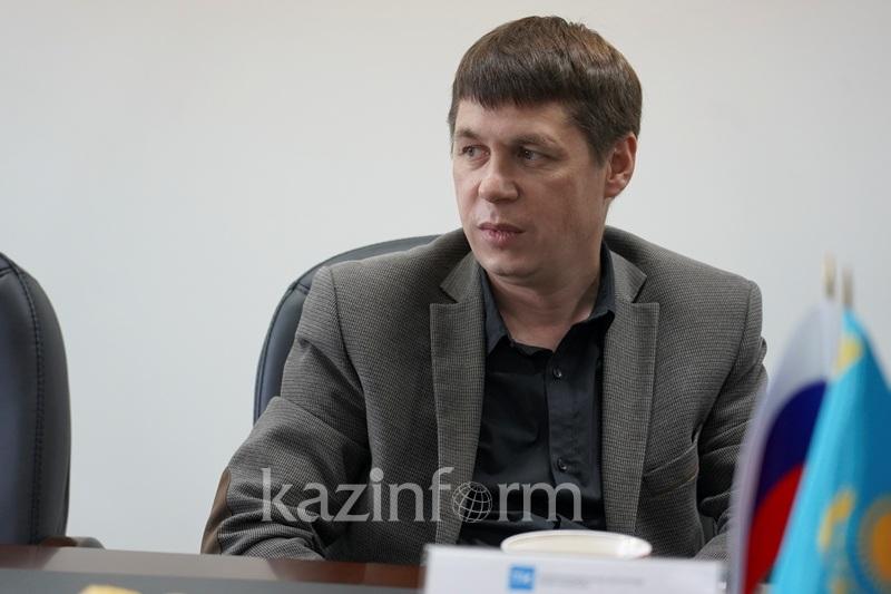 Journalism to be robotized, Tatar-Inform head