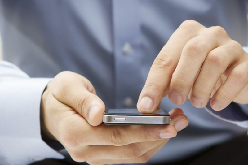 Когда казахстанцы будут получать SMS-уведомления о штрафах за нарушения ПДД