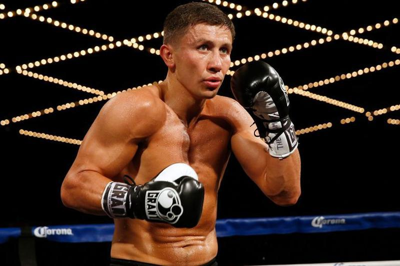 Gennady Golovkin announces name of his new trainer