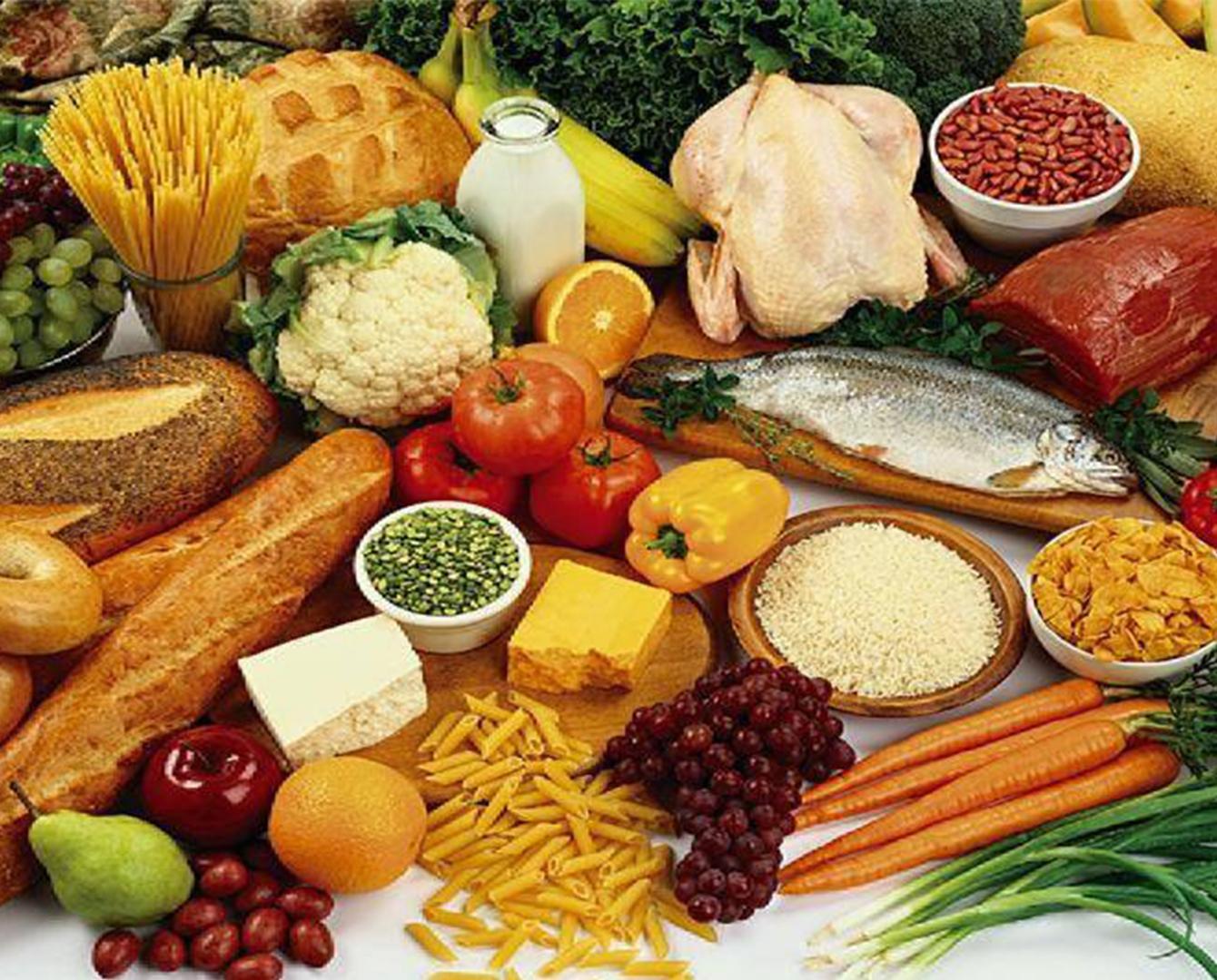 На столах у туркестанцев будут натуральные продукты - Марина Лимаренко