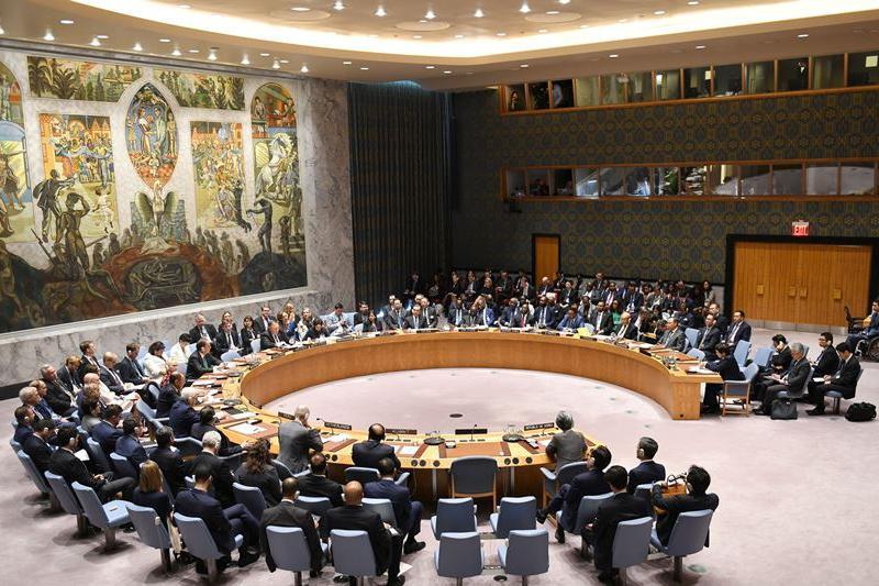 Дорожную карту денуклеаризации КНДР предложил разработать Казахстан