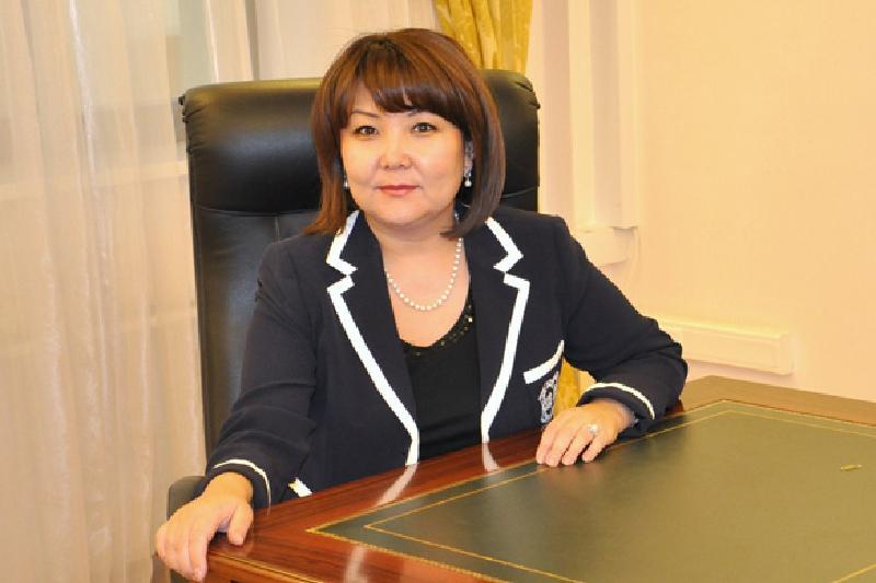 О новых задачах  в сфере инвестполитики РК рассказала Жанар Айтжанова
