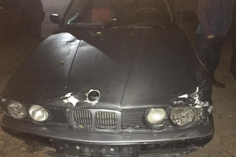 Установлен водитель, сбивший двух девушек в Алматы