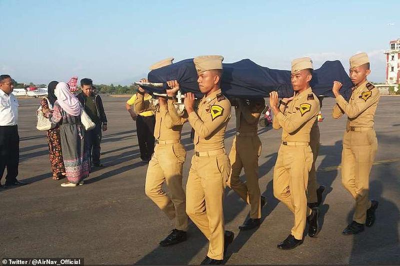 印尼21岁空管员地震时拒撤离 助客机起飞后丧生
