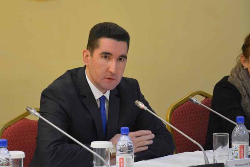Руслан Иманқұлов ҚТЖ басшысының кеңесшісі болып тағайындалды