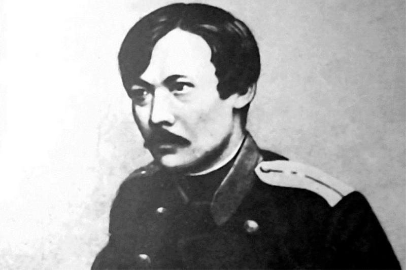 Вечер портретов Шокана Уалиханова прошёл в Павлодарском музее