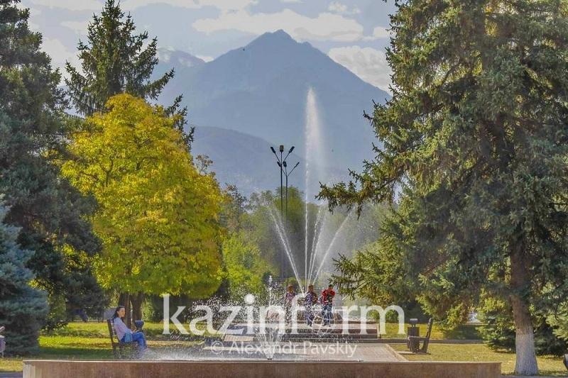 В Алматы расширяется перечень проектов ГЧП
