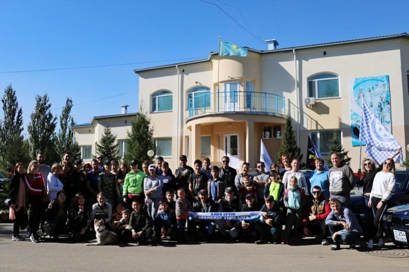 Ключевую роль в победе «Иртыша» сыграли воспитанники детской деревни
