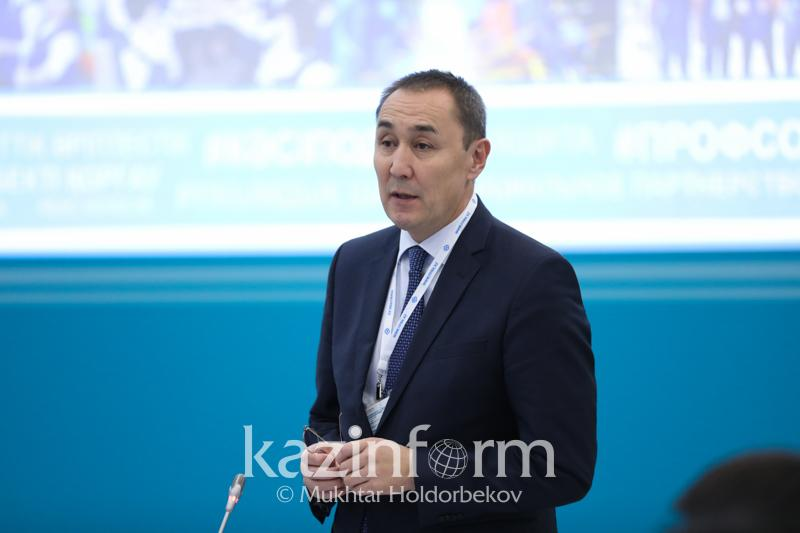 Бакытжан Абдырайым: Выборы прошли исключительно в правовом поле