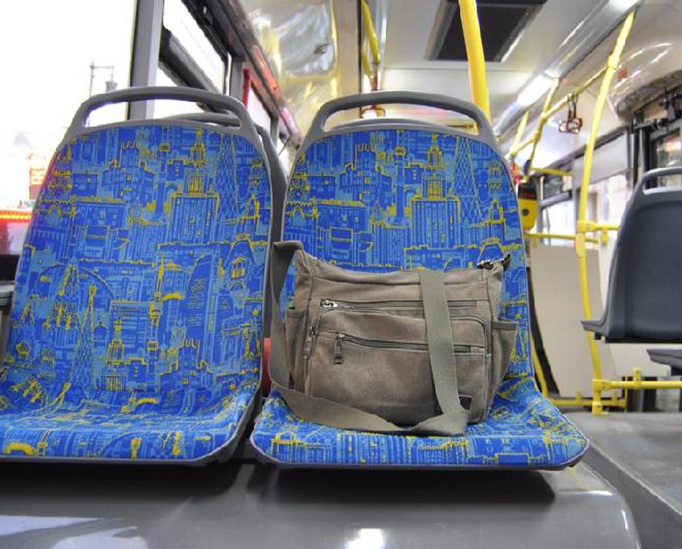 Astana LRT автобуста қалып қойған заттарды қайтарып беруді жолға қоймақ