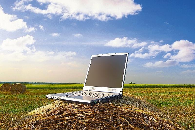 Как сельская местность будет обеспечена интернетом