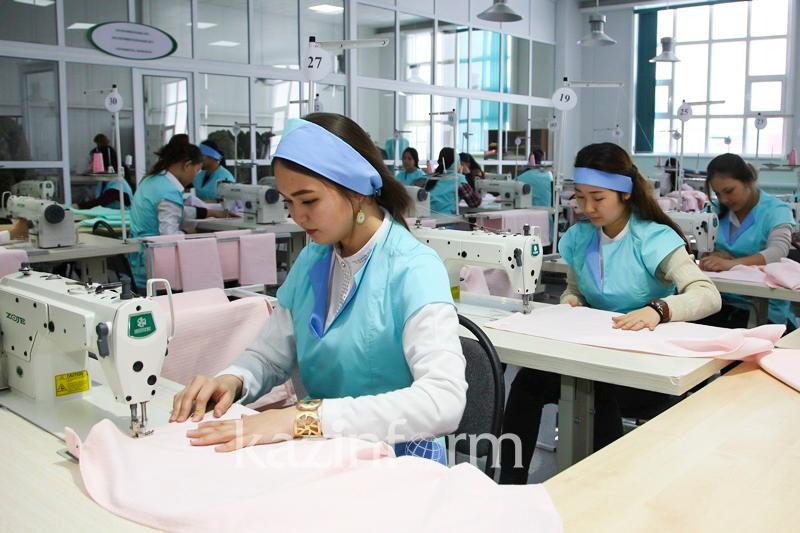 总统:应大力发展国内轻工业