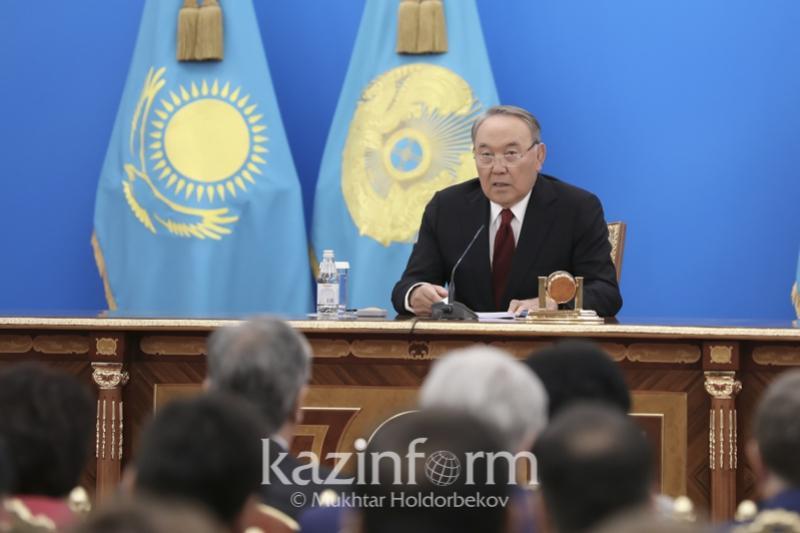 哈萨克斯坦将成立总统直属民族复兴办公室