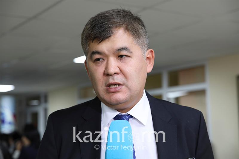 Healthcare to sustainably develop further, Kazakh Minister