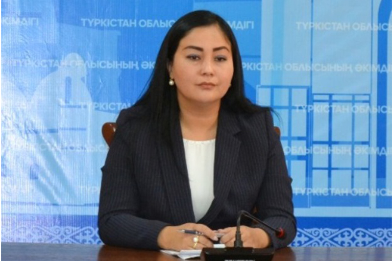 Turkestan's youth ready to support President's initiatives