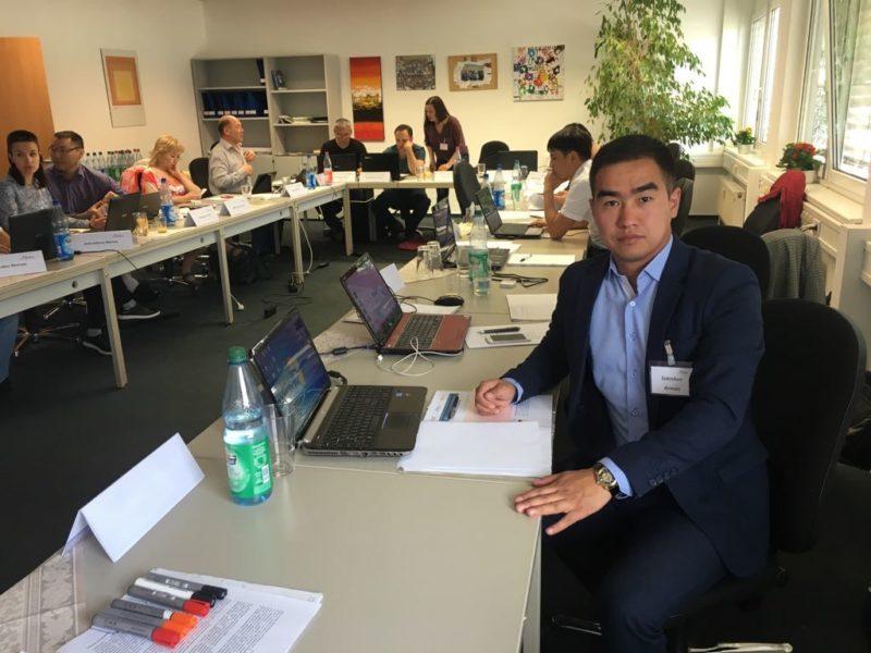 «Бизнестің жол картасы -2025» бағдарламасы жаңа мүмкіндіктерге жол ашады - Арман Сакишев