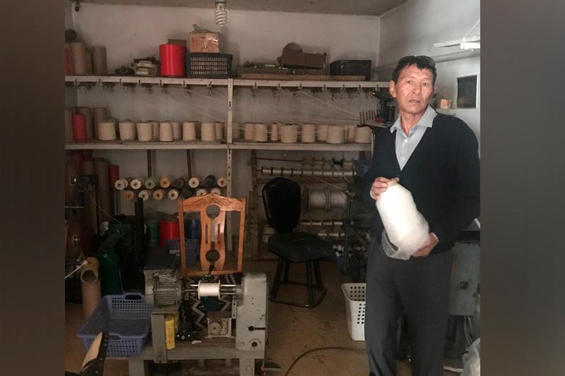 Кәсіпкер «БЖК-2025» бағдарламасының бизнес үшін баға жетпес қолдау екенін айтты