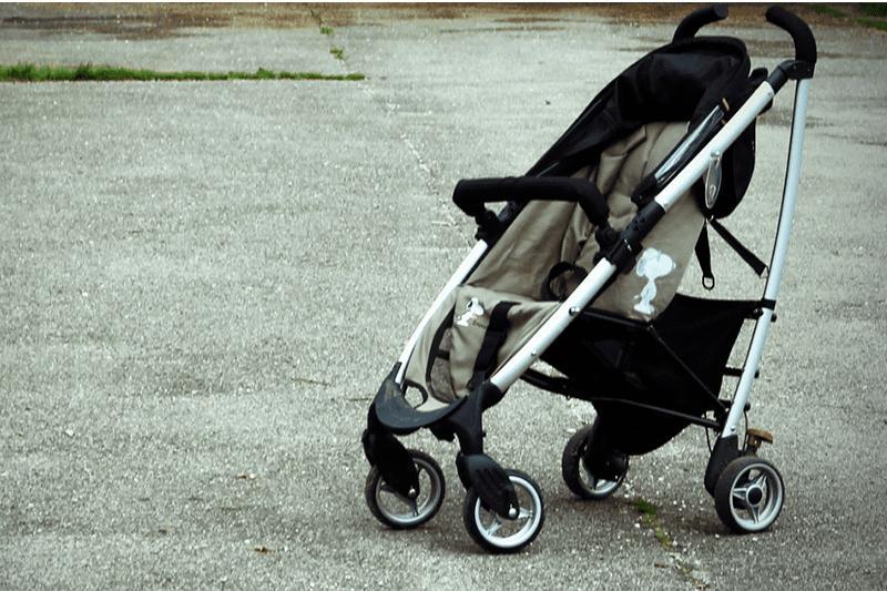 Вора детских колясок задержали в Астане