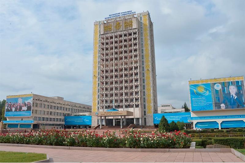 阿尔法拉比国立大学召开会议讨论总统国情咨文主要方针