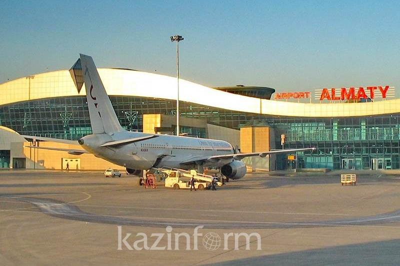 Инцидент с пассажиром без билета прокомментировали в аэропорту Алматы