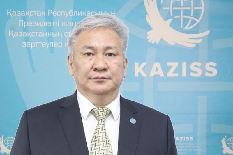 Дальновидность Елбасы обеспечила становление независимого Казахстана - Марат Жумагулов