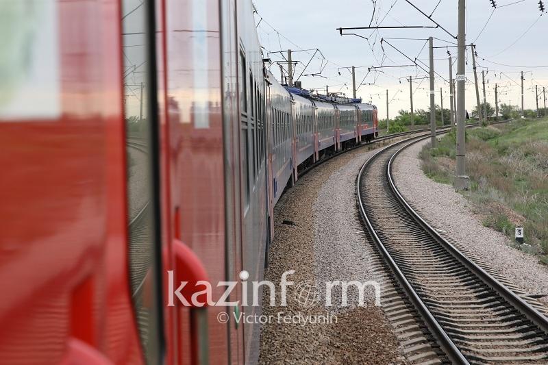 Изменились расписание и маршрут поезда «Нур-Султан-Нұрлы-жол-Риддер»