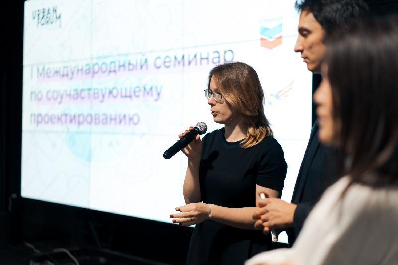 Как обустроить городское пространство обсудили в Алматы