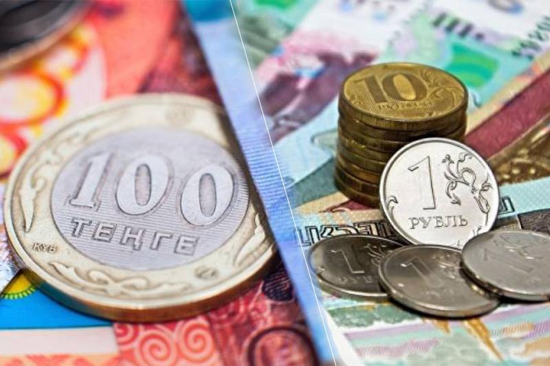 О зависимости тенге и рубля высказался глава Московской биржи