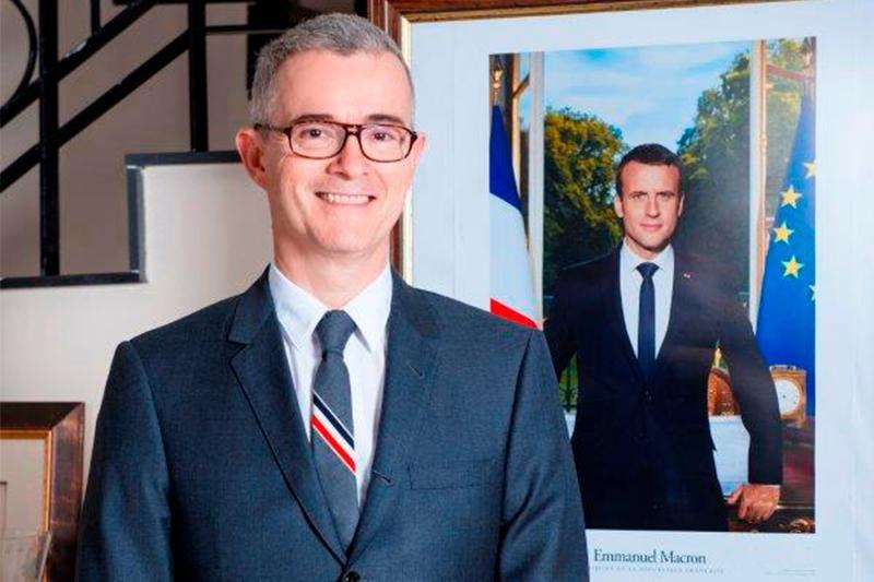 Франция приглашает казахстанцев вместе встретить «Цифровую осень»
