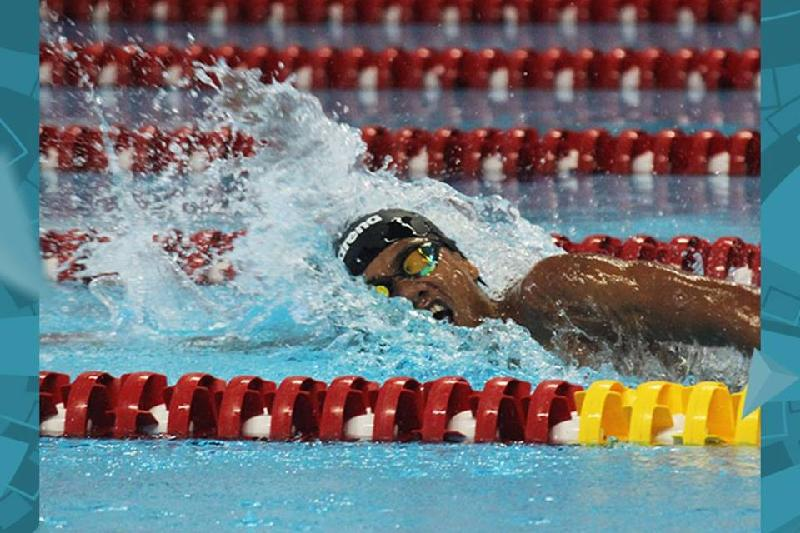 Казахстанцы завоевали четвертое «золото» на Паразиаде в Индонезии