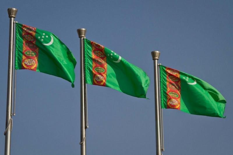Int'l telecommunications forum kicks off in Turkmenistan