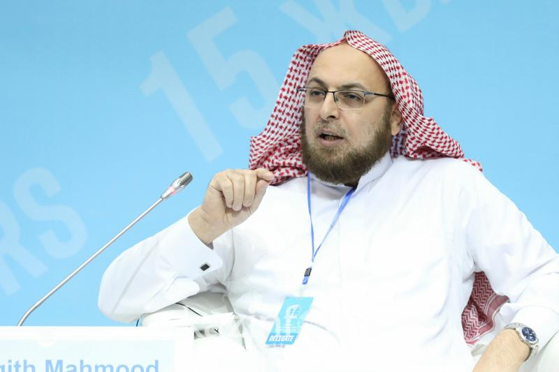 MWL rep Munkiz Mahmoud As-Sakkar named major causes of conflicts