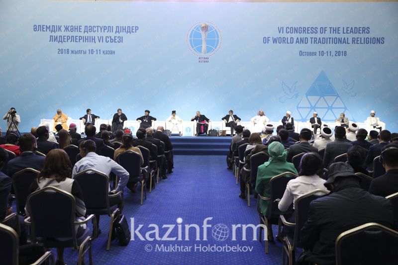 Причины большинства конфликтов на Земле назвал советник генсека Исламской Лиги