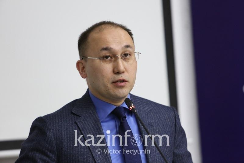 Kazakhstani presidential candidates may face off in TV debates