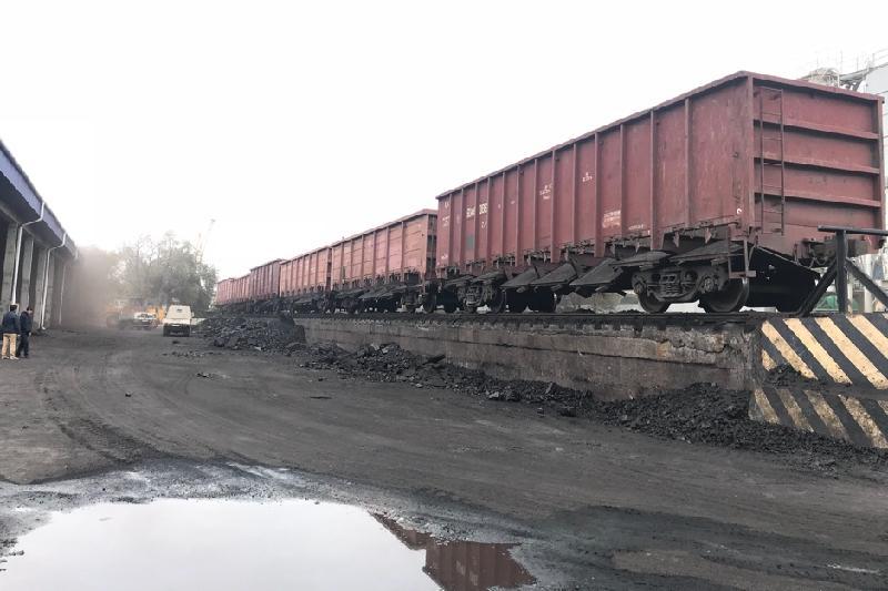Стало известно о запасах угля на отопительный сезон в Алматы