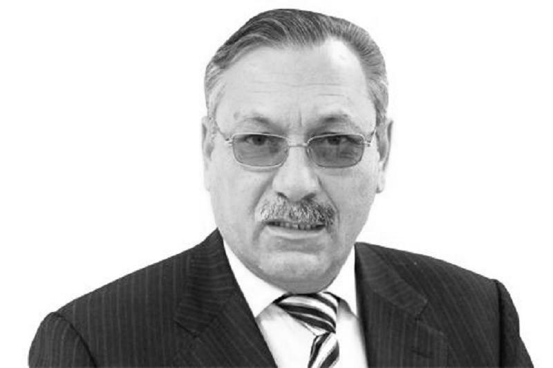 Скончался глава Союза азербайджанских культурных центров РК