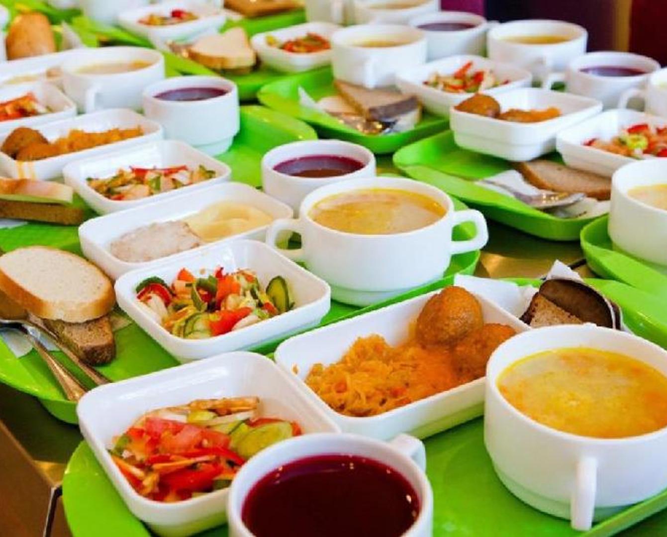 В Астане родителям предлагают следить за питанием школьников онлайн