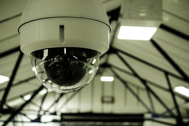 В столичных школах могут установить камеры на кухнях