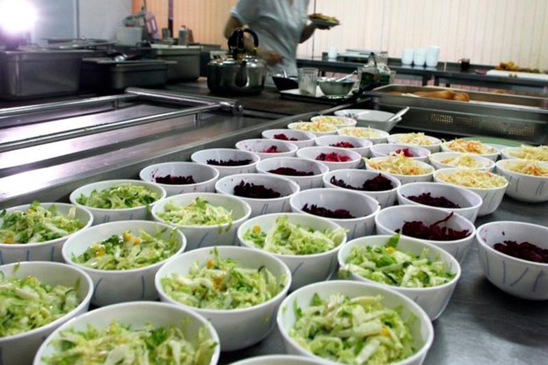 Строительство комбината школьного питания прокомментировали в акимате Астаны