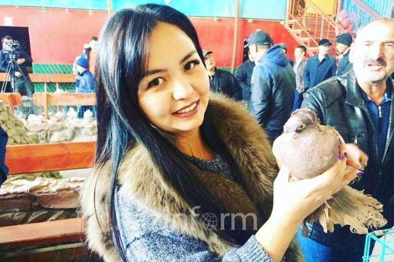 Can pigeon breeding become a big business in Kazakhstan?