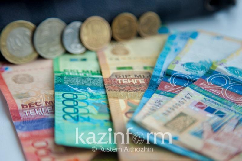Министр қазақстандықтардың жалақысы туралы айтты