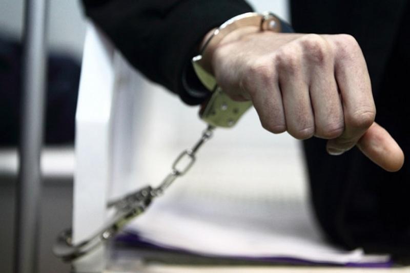 Задержан зампред правления Аграрной кредитной корпорации