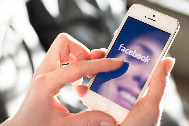 Facebook восстановил работу своих приложений