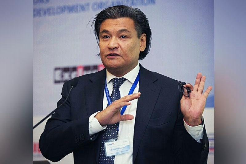 Кыргызский экономист: Послание - это мини-стратегия экономического развития Казахстана